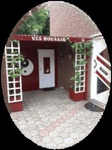 spiritueel centrum